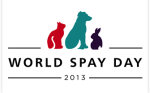 World Spay Day 2013