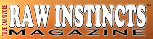 Raw Instincts logo